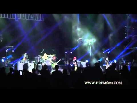 Limp Bizkit Live @ Sonic Shanghai, Shanghai, China 19/08/13 [Full Concert]