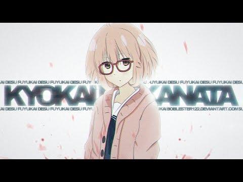 Vessels - Anime MV ♫ AMV