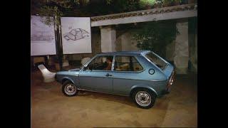 Der Audi 50 von 1974