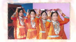 TRADITIONAL CHHATTISGADHI FOLK DANCE | Sanskritik Chhattisgarh