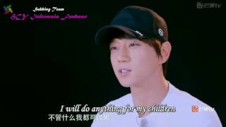 Eng Sub Hwang Chi Yeul Preview for  Where are we going Dad season 4
