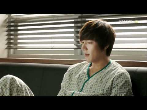 City Hunter: love story (Lee Min Ho, Park Min Young)