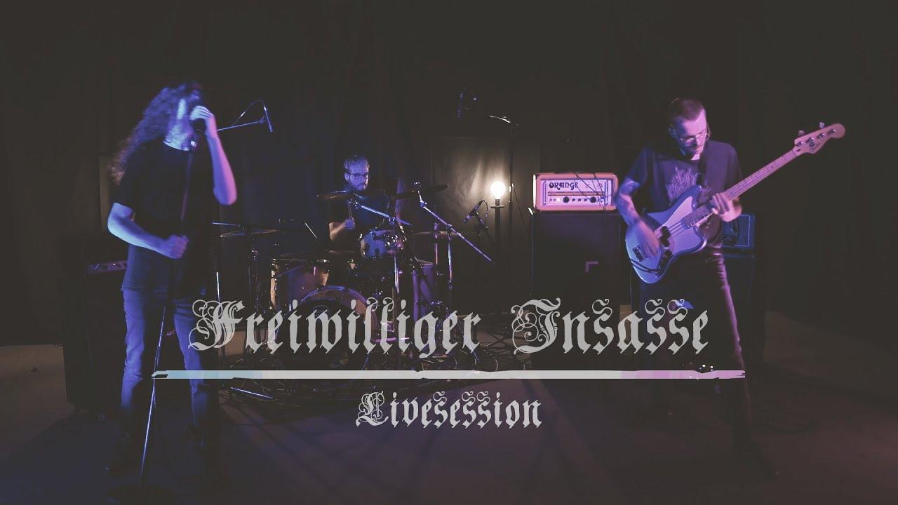 Download Livesession: F L E S I A - Freiwilliger Insasse