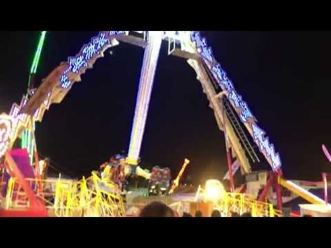 XXXL Ride Perth Royal Show 26.09.2015