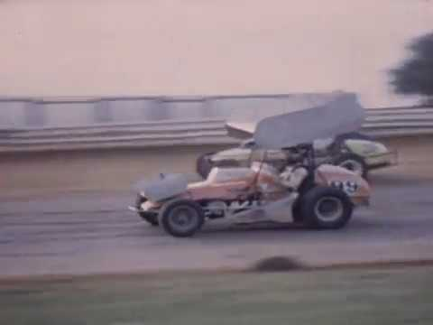 williams grove speedway footage 1965 73 74 Kenny Hall collection