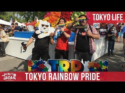 Tokyo Life: Tokyo Rainbow Pride con Japatonic TV