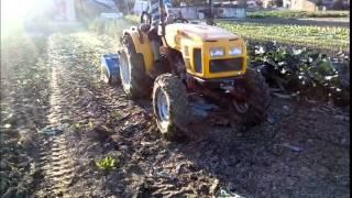 Macchine agricole zanon for Zanon trincia