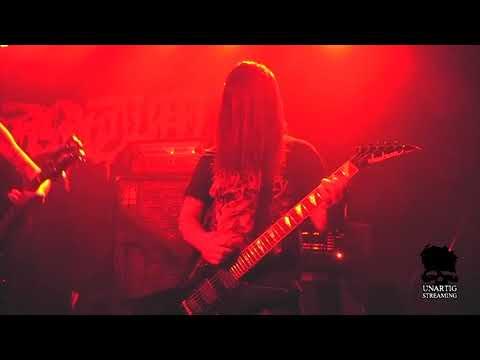 Vastum live at Saint Vitus Bar on September 15, 2017