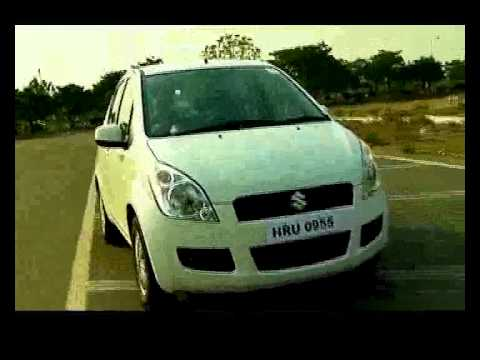 New Launch - Zigwheels Maruti Suzuki RITZ First Look