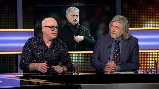 Voetbal Inside-mannen hebben leedvermaak: 'Mourinho wordt steeds gekker'