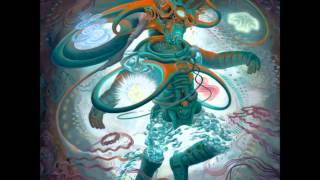 Coheed and Cambria - Key Entity Extraction IV: Evagria the Faithful (Lyrics) [1080p HD]