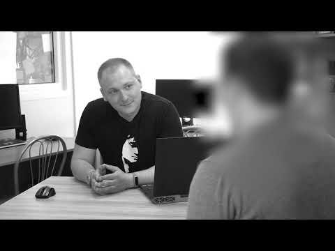 Интервью с участковым