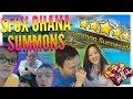 Waifu's MAGIC THUMBS?!?!?! - Summons for Sfox13 - Summoners War