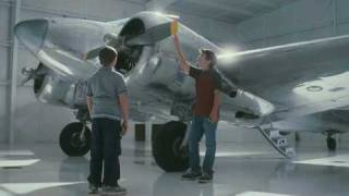 Sky Kids (2008) The Fly Boys - Trailer