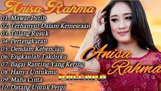Download Dangdut Koplo Anisa Rahma Full Album Terbaru 2020 Mawar putih New Pallapa