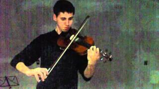 Baixar canon in D violino by: gustavo