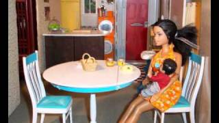 A Barbie Fashion Doll Story Ep #1- The Anderson Home thumbnail
