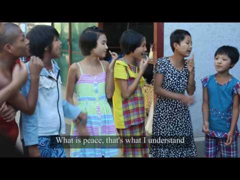 PDO Play for Peace Club, Mandalay, Myanmar