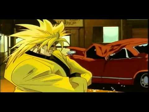 AZ: Top 20 Epically Cool Anime Characters Part 4
