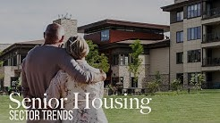 Senior Housing Forecast via NIC