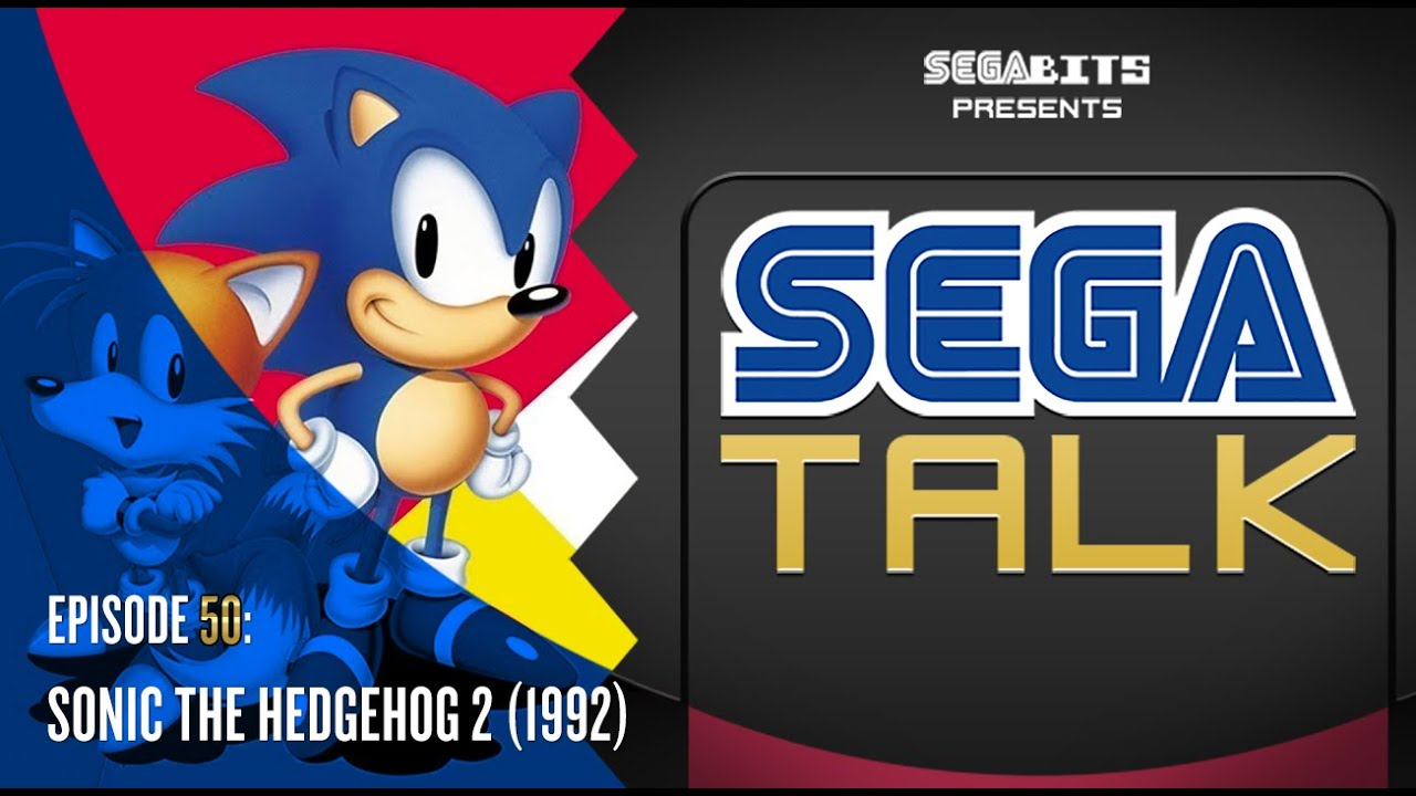 Sonic Retro Second Only To Sega