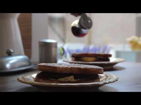 How to Make Egg and Bacon Sandwiches | Egg Recipe | Allrecipes.com