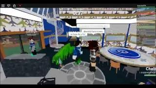 Hacker caght in roblox big brother beta