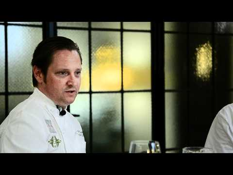 Goose Island Clybourn and The Gage Chef Collaboration - Luciana