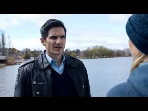 Secret City - Trailer season 1
