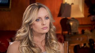 Stormy Daniels Says Scandal With President Trump Has Lost Her Work thumbnail
