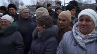 Газификация поселка Новое Медянкино: Как обстоят дела?(, 2016-11-03T22:27:59.000Z)