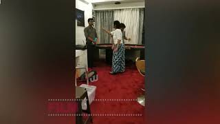 EXCLUSIVE: Sushant ke Purane Ghar main Behan-Jija ka Video, Paise ko lekar office Staff se poochtach
