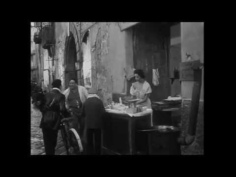 Sophia Loren e le Pizze Fritte