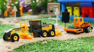 construction vehicles for kids