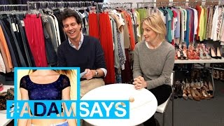Word Association with Ali Wentworth | #AdamSays | Oprah Winfrey Network