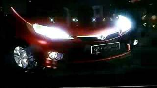 Perodua MPV D46T unveiled fully undisguised in SMIDEC teaser, launch in November!
