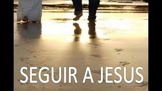 IGREJA UNIDADE DE CRISTO / Seguir a Jesus - Pr. Rogério Sacadura