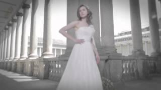 Alberta Ferretti свадебные платья из коллекции Forewer 2014