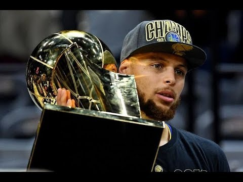 Stephen Curry 2018 Playoffs Mix   On & On ★ 3-Time Champion ★