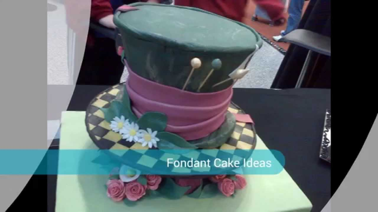 Unique Cake Ideas YouTube