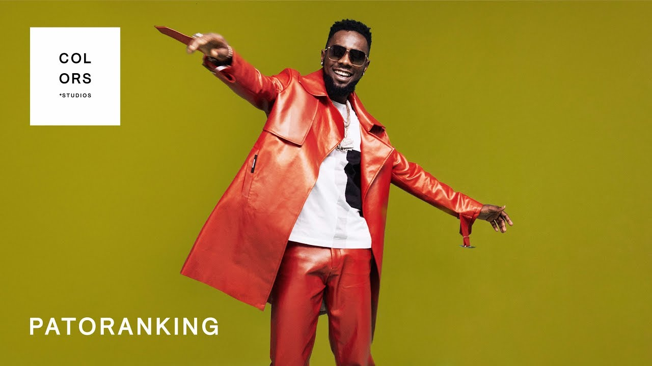 Patoranking - Feelings | A COLORS SHOW