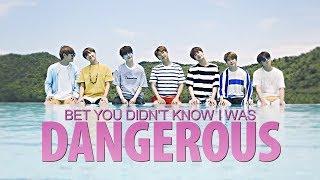 BTS ● Dangerous