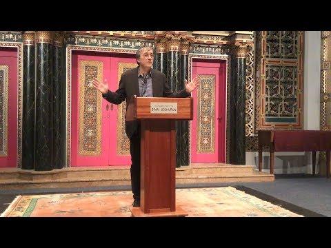 A Jew in the World: Private Citizen/Public Advocate