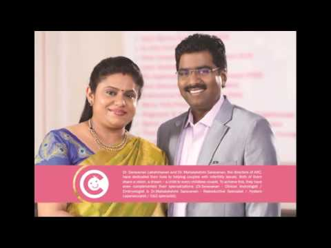ARC International Fertility Centre - Best Infertility Hospitals in Chennai Tamil Nadu India