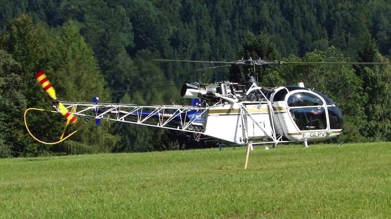 Elicottero 355 : As f youtube