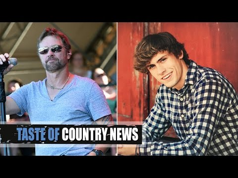 Craig Morgan's Son Dies After Tubing Accident
