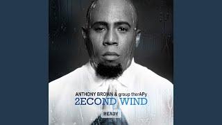 Play 2econd Wind (feat. Kelontae Gavin) (Live)