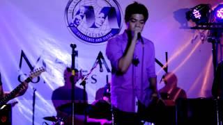 "Jireh Lim ROCK Mashup ""Magkabilang Buko"" - Segatron"