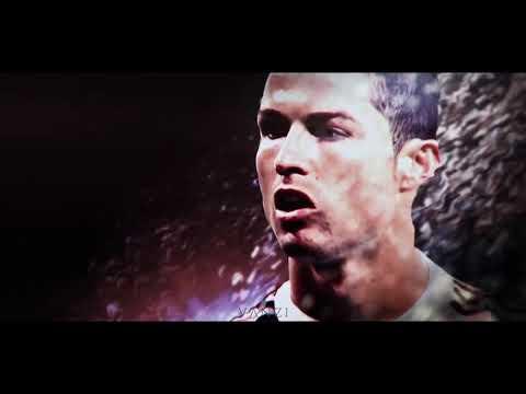 Cristiano Ronaldo - LOVE IS WAR