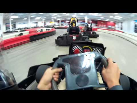 K1 Speed( Fastest Lap 21 6) - YT